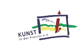 Logo Kunst in der Provinz